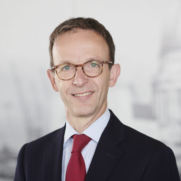 Neil McDermott, CEO, Low Carbon Contracts Company